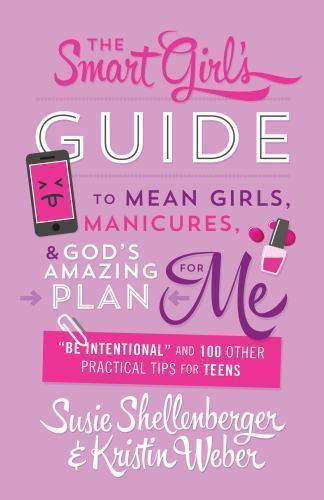 Smart girl's guide to mean girls, manicures
