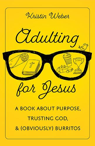 AdultingforJesusBook